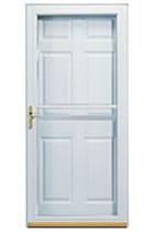 Storm doors volpe enterprises inc for Pella retractable screen door