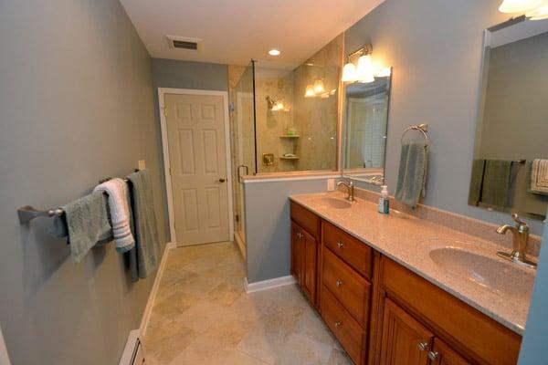 Bathrooms Volpe Enterprises Inc