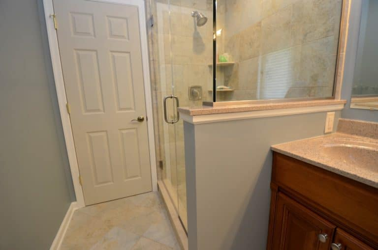 Bathroom Projects Volpe Enterprises Inc