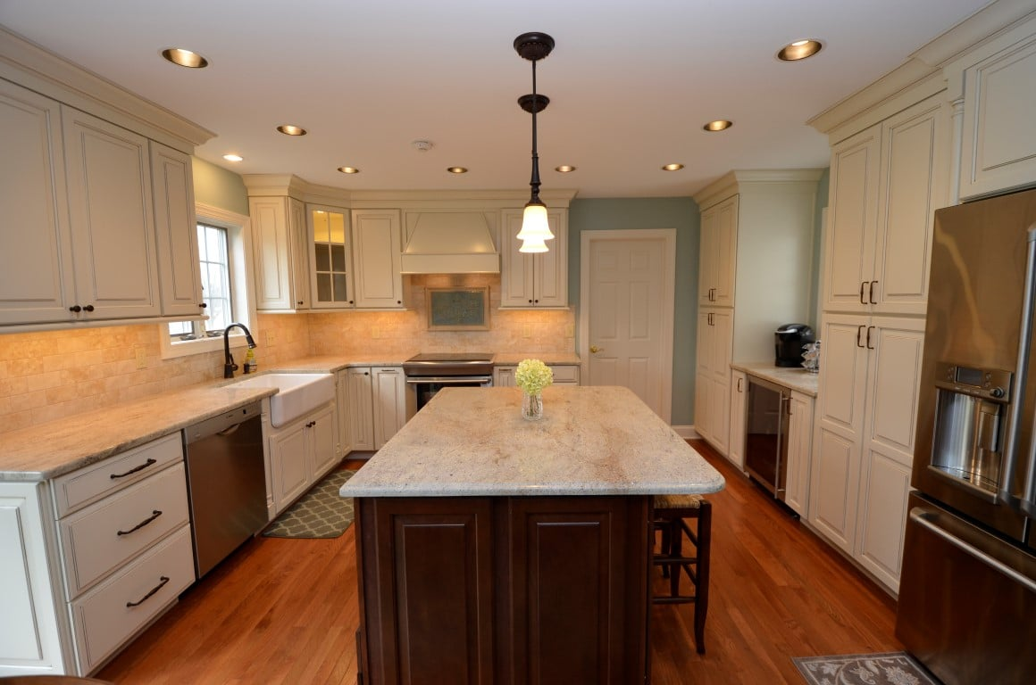 Where Your Money Goes In A Kitchen Remodel: Volpe Enterprises, Inc
