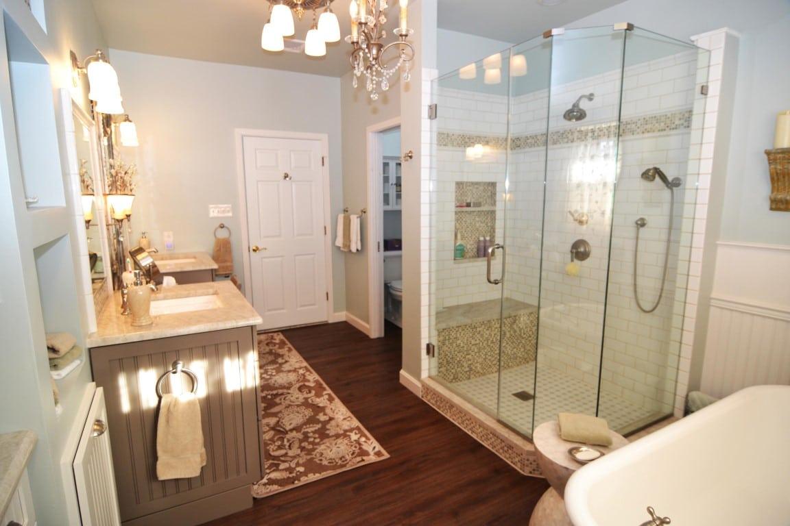 Plymouth Meeting Bathroom Volpe Enterprises Inc