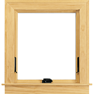 Andersen Awning Wood Windows