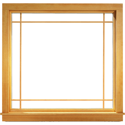 Andersen Picture Wood Windows