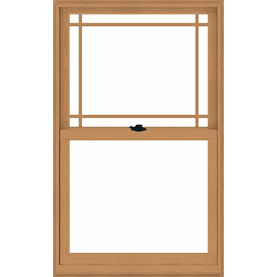 Andersen Double-Hung Wood Windows