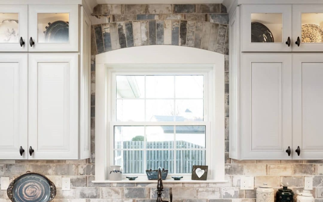 The Top 3 Windows for Your Kitchen